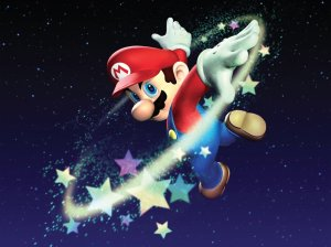 Reaching For The Stars Once Again With Marios