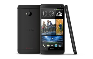 HTC One In Black